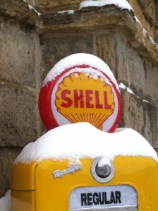 sign shell