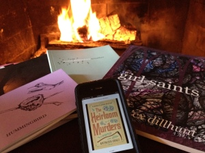 winter writer books