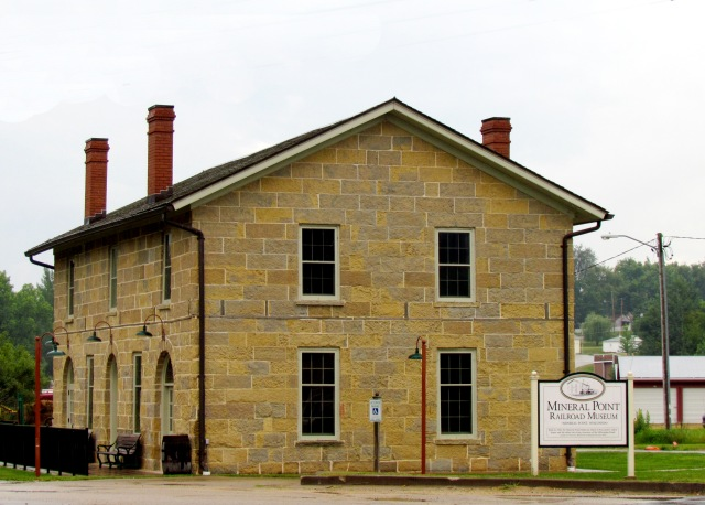 depot restored