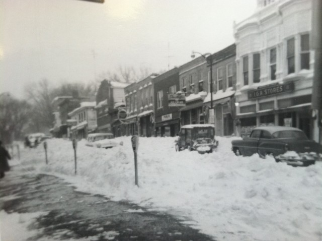 Mineral Point Archives - March 6, 1959