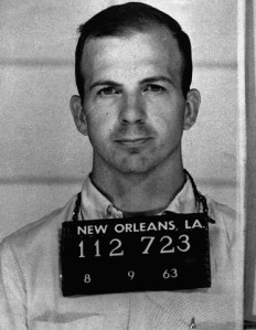 Ozzie the Rabbit - Lee Harvey Oswald - New Orleans