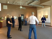 Tai Chi at Bottle Works