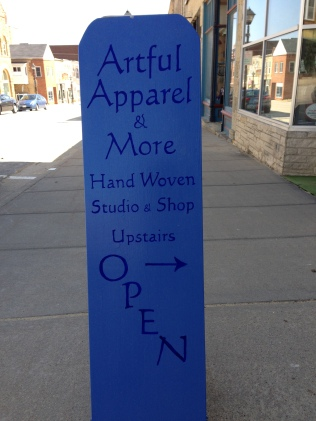 Artful Apparel