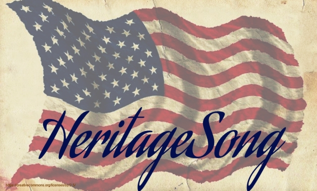 Heritage song
