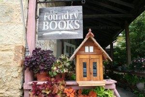 Foundry Books