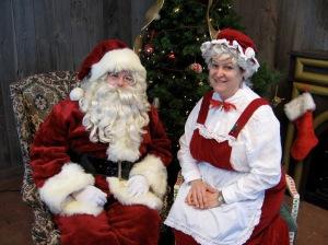 Santa Day1